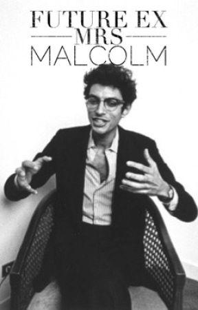 Future Ex Mrs Malcolm by imapygmypuff