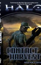 Halo: Contact Harvest by Spartan_Steele