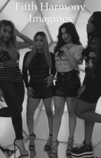 Fifth Harmony and Camila Cabello Imagines by HistoricCemetery