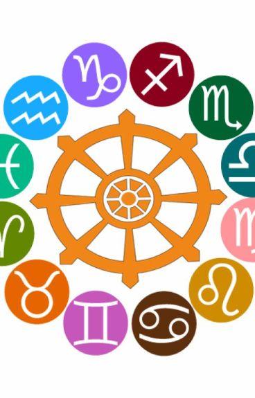 Signos Zodiacales EN ESPAÑOL.