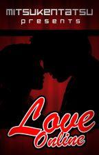 Love Online by Mitsukentatsu