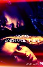 Visions (Jojen Reed fanfic// Game of Thrones) by maze_runner20011