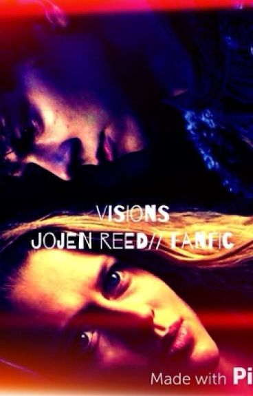 Visions (Jojen Reed fanfic// Game of Thrones)