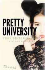 Pretty University by iXenna