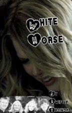 White Horse by LovelyMissLovato
