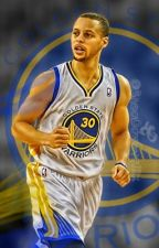 I need you a Stephen curry love story by tory_15