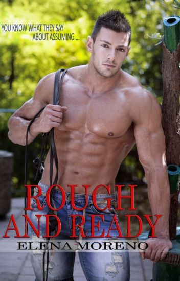 Rough and Ready  (Book 2  of the Codey series: Luis and Lucy's story)