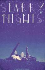 Starry Nights | Ross Lynch Fanfic by MyBlondeRomeo