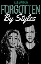Forgotten By Styles [Sequel to Abducted by Styles] [DISCONTINUED] by erratic_styles