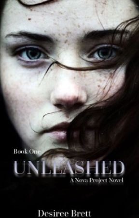 UNLEASHED-Book One by ddonohue78