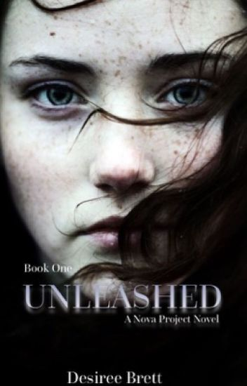 UNLEASHED-Book One
