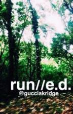run //ethan dolan by gucciAkridge