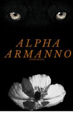 Alpha Armanno (DC) by bandsandfands