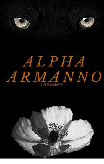 Alpha Armanno (DC)