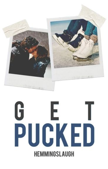 get pucked - l.h.