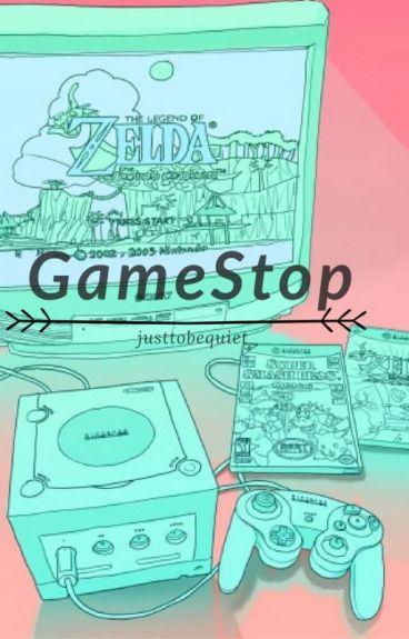 GameStop ↭ Dan Howell