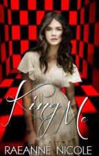 King Me [Ashton Irwin] by raeanne_nicole