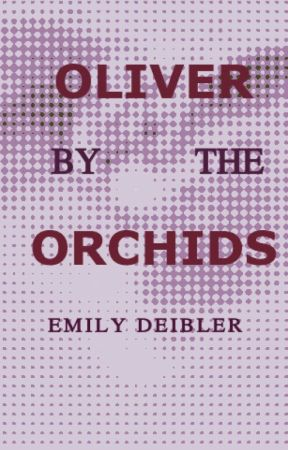Oliver By the Orchids by emilydeibler
