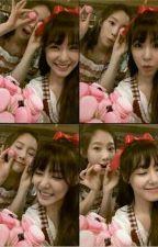 Girls' Generation Smut [GXG] by Jadey3110