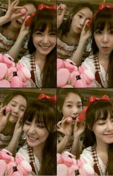 Girls' Generation Smut [GXG]
