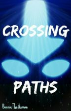 Crossing Paths (Avatar: A Fanfiction) ON HOLD by BonnieTheHuman