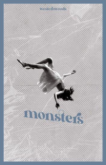 MONSTERS ☠ JURASSIC WORLD [ ON HOLD ]