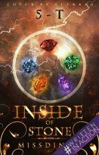 Inside of Stone - 5T by missdinda