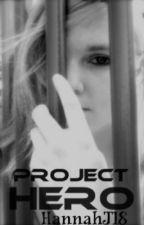Project: Hero by HannahJ18