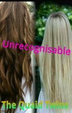 Unrecognisable by ClaraOswinOswald