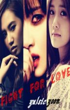 [fanfic -longfic] NGHICH LY SONG SONG /yulsic -yoonsic / PG-17 (chap 35/ Full) by nAmOm_yulsic