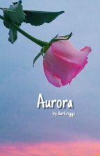 Aurora    Chandler Riggs by darkriggs