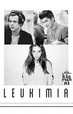 Leukimia (Slow Update) by kiarunni