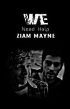 We need Help - ziam by ziam_xtqox