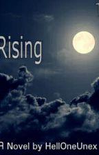 Rising (malexmale) [Editing] by HellOneUnex
