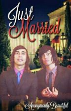 Just Married (Kellic) (Discontinued) by AnonymoulyBeautiful