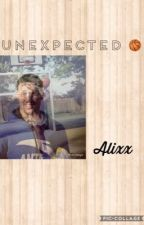 Unexpected (Klay Thompson/NBA) by qveenlixxy