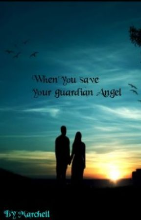 When you save your guardian angel. by Marchellv