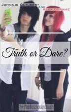 Truth or Dare? (Johnnie/Alex) by Middleschoolandsuch