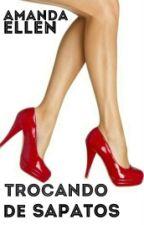 Trocando de sapatos by amanda176