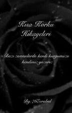 Kısa Korku Hikâyeleri by siradanyazar89