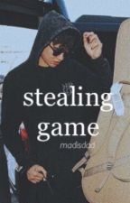 Stealing Game // c.h. by maddydwilliams