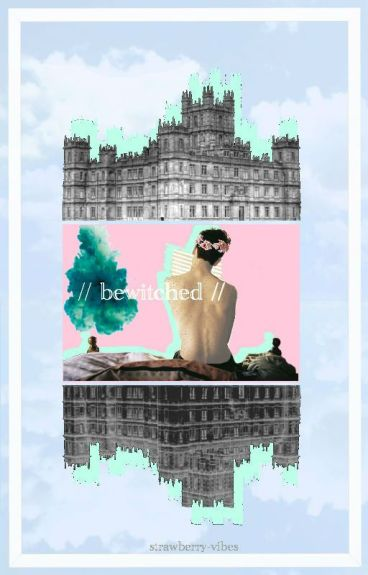 bewitched // {phan}