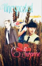 Unexpected Surprise (EXO fanfiction) by azyynaafia