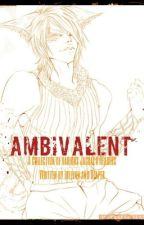 Ambivalent [JackalxReaders] by xSAVAGExEYESx