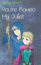 You're Romeo My Juliet. (Jelsa) by NoOneJustLeave