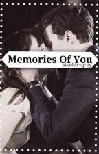 Memories of You by steelexxgrey