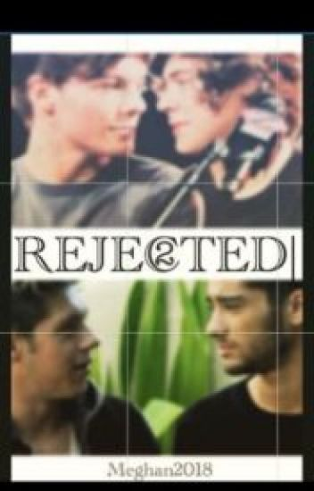 Rejected [book2] (Larry Stylinson / Ziall Horlik)/traduzione italiana/