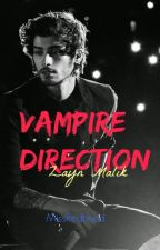 Vampire direction {Zayn Malik} by MissRedhead