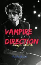 Vampire direction {Zayn Malik} by MissRedhead