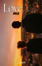 Love me. || HS {kiedyś} by _louu94